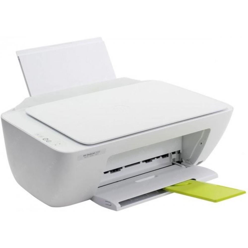HP DESKJET 2130 ( 3 IN I )PRINTER ((PRINT, SCAN, COPY