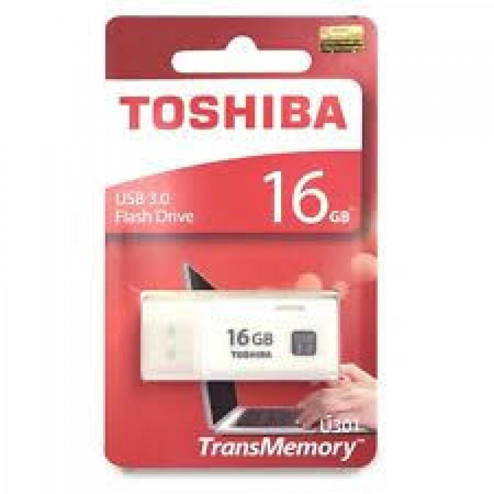 Toshiba  16GB USB Flash Memory