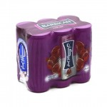 Barbican Pomegranate Flavour Malt Beverage 250ml x 6