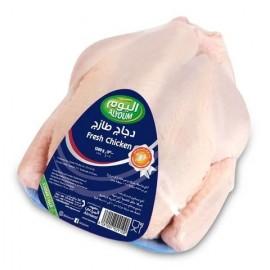 Fresh Chicken Alyoum 1300g