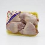 Fresh Chicken Legs Al-Asyah 500g
