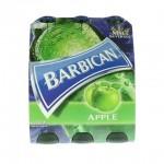 Barbican Apple Flavour Malt Beverage 330ml x 6