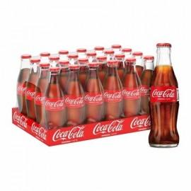 Coca.Cola 250ml  × 24
