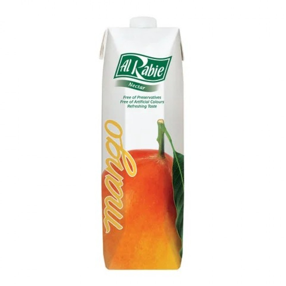 Juice - Mango al-rabie - 1 L