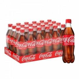 Cocacola 400ml  × 24