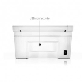 HP LaserJet Pro M28a Smallest Multi-Function Printer
