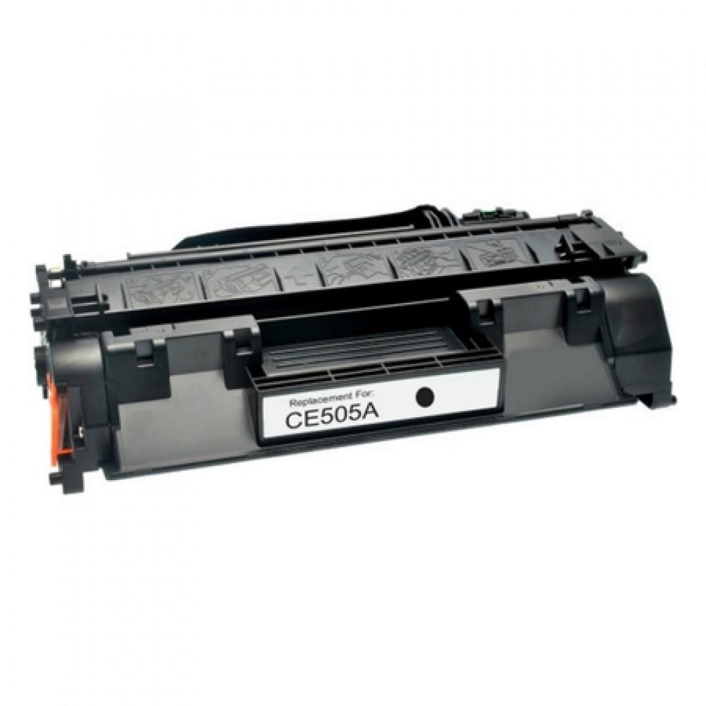 Laser toner HP 05A CRG719/ CE505A/ CF280A/ C-EXV40