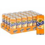 Fanta orange 330×24