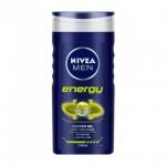 Shower Gel Nivea Vitality 250ml