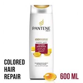 Pantene Pro-V Colored Hair Repair Shampoo 600 ml