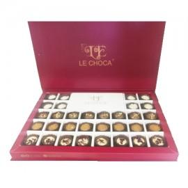 Chocolate cups - Box
