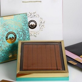 Golden Touch Chocolate