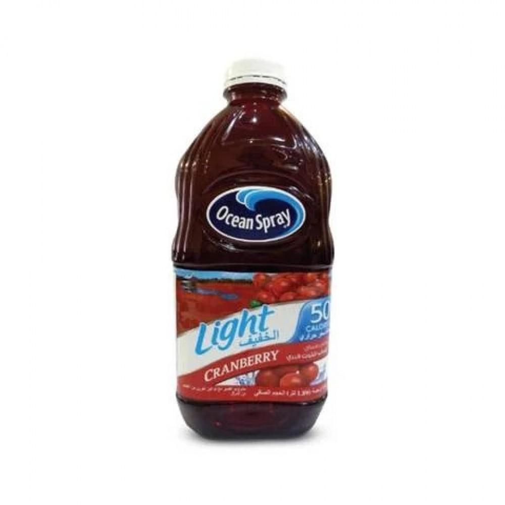 Juice-Cranberry- from Ocean Spray-1.89Liters