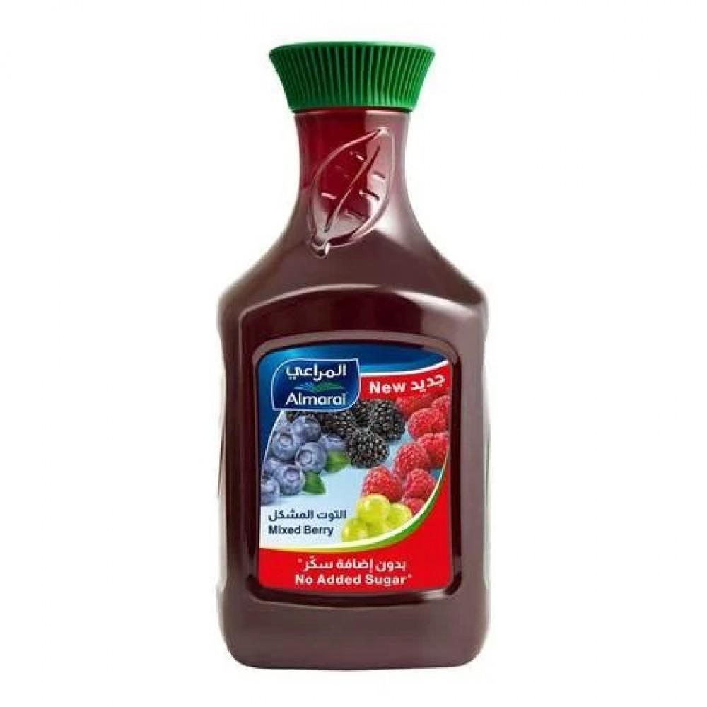 Juice - Mixed Berries Almarai - 1.5 L