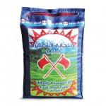 Punjabi Shaalan rice basmati white amber 10kg