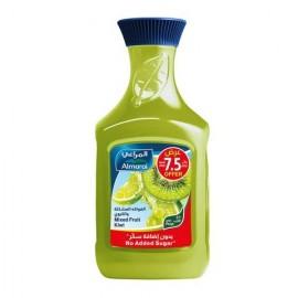 Mixed Fruit And Kiwi Juice With Almarai Pulp 1.5 Liter