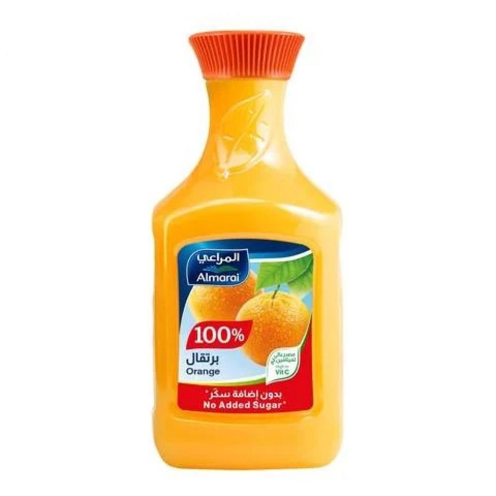Orange Juice - Almarai 1.5 L