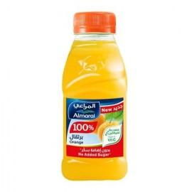 Orange Juice - Almarai - 200 Ml