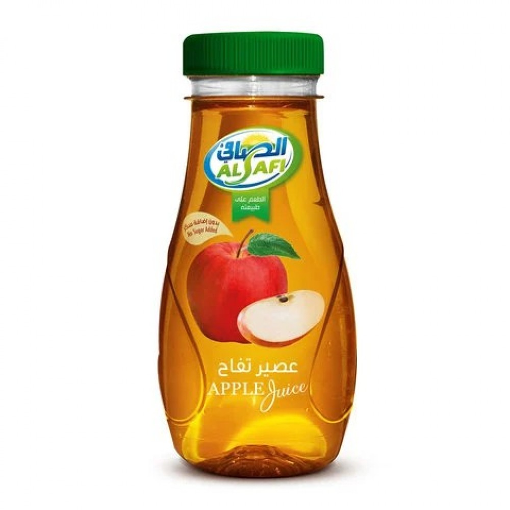 Apple Juice Al Safi - 180 ml