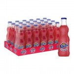 Fanta Strawberry 250 ml x 24