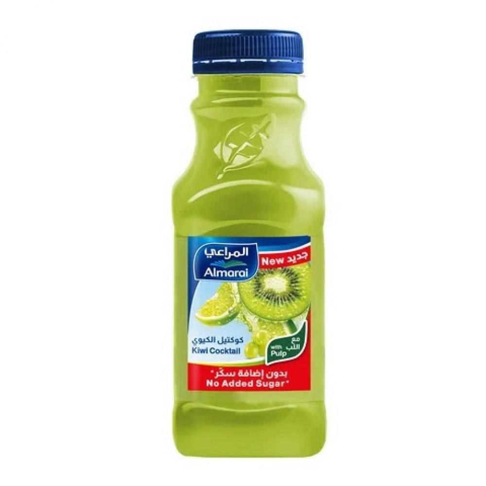 Juice - Almarai Kiwi Cocktail - 300 ml