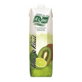 juice Kiwi and lemon al-rbye -1L