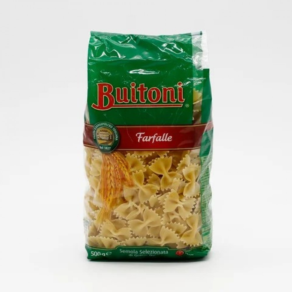 makrunai  Bitoni  Farfali -500g