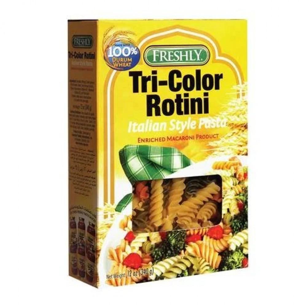 Freshly makruna routine colored-340g