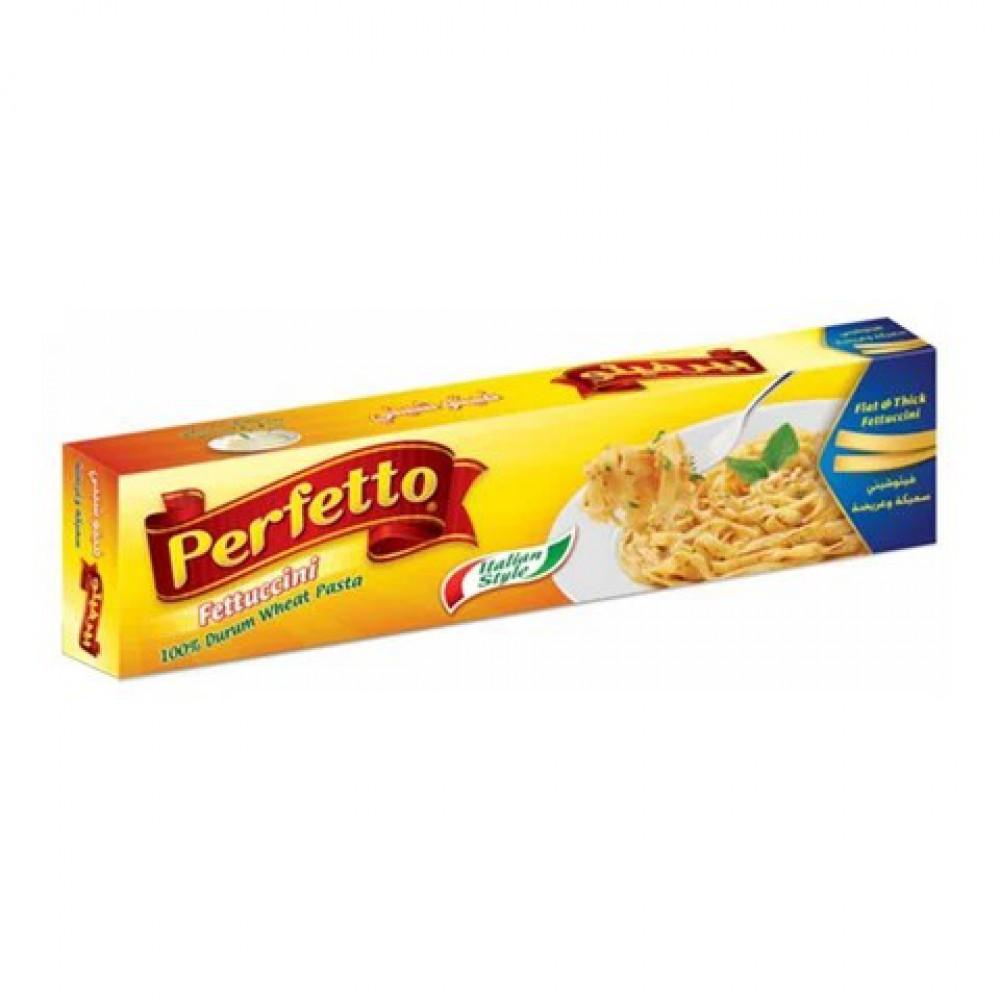 makruna Spaghetti Perfecto Foccini 500g