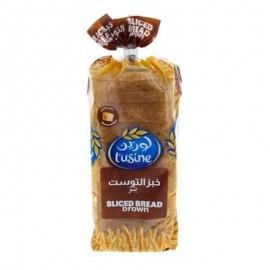 Sliced Bread Brown - Lusine
