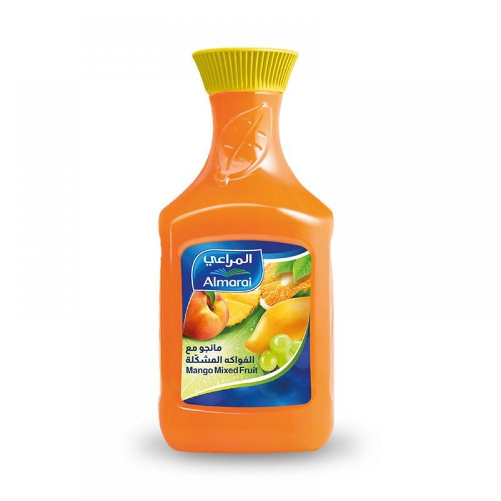 Mango Mixed Fruit - Almarai - Large