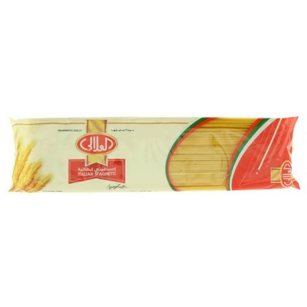makrunai ,spaghetti-al-alali - 400 gm