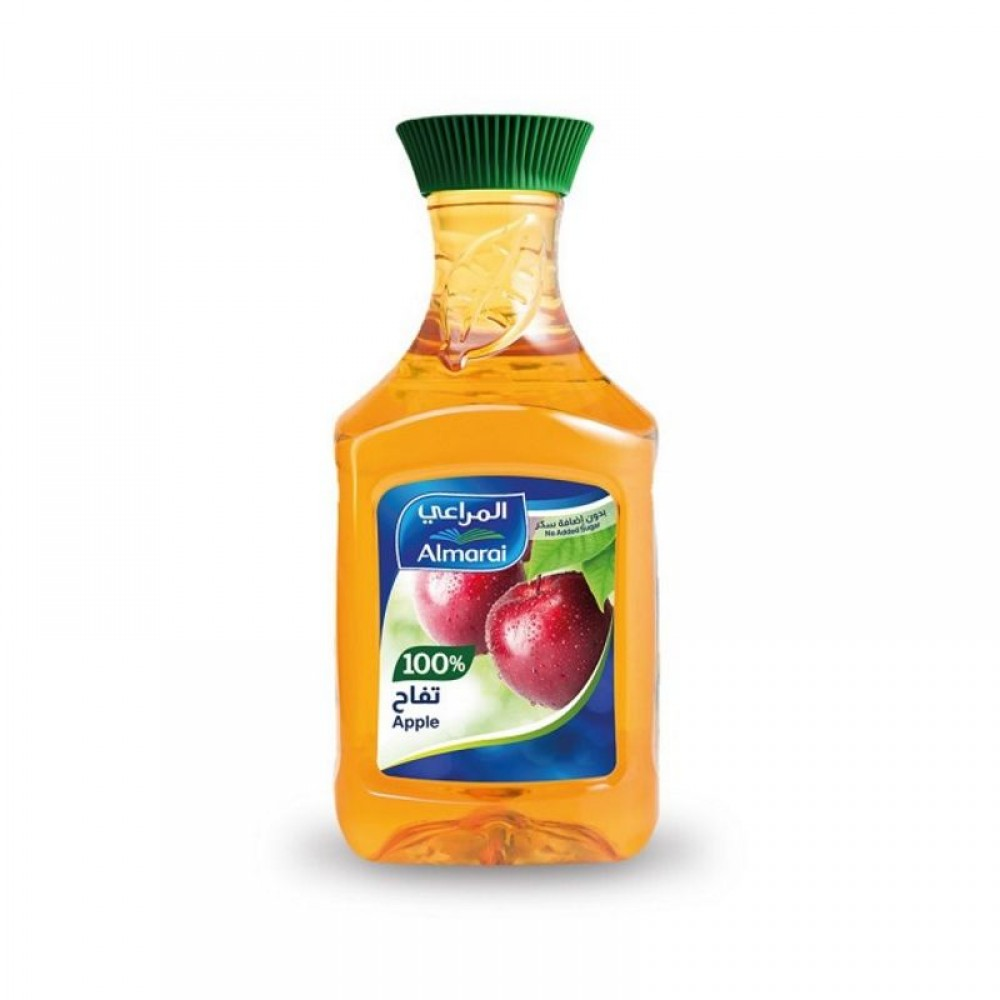 Apple Juice - Almarai - Large