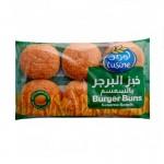 Bread burger sesame - Lusine