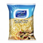Almarai mozzarella cheese 1 Kg