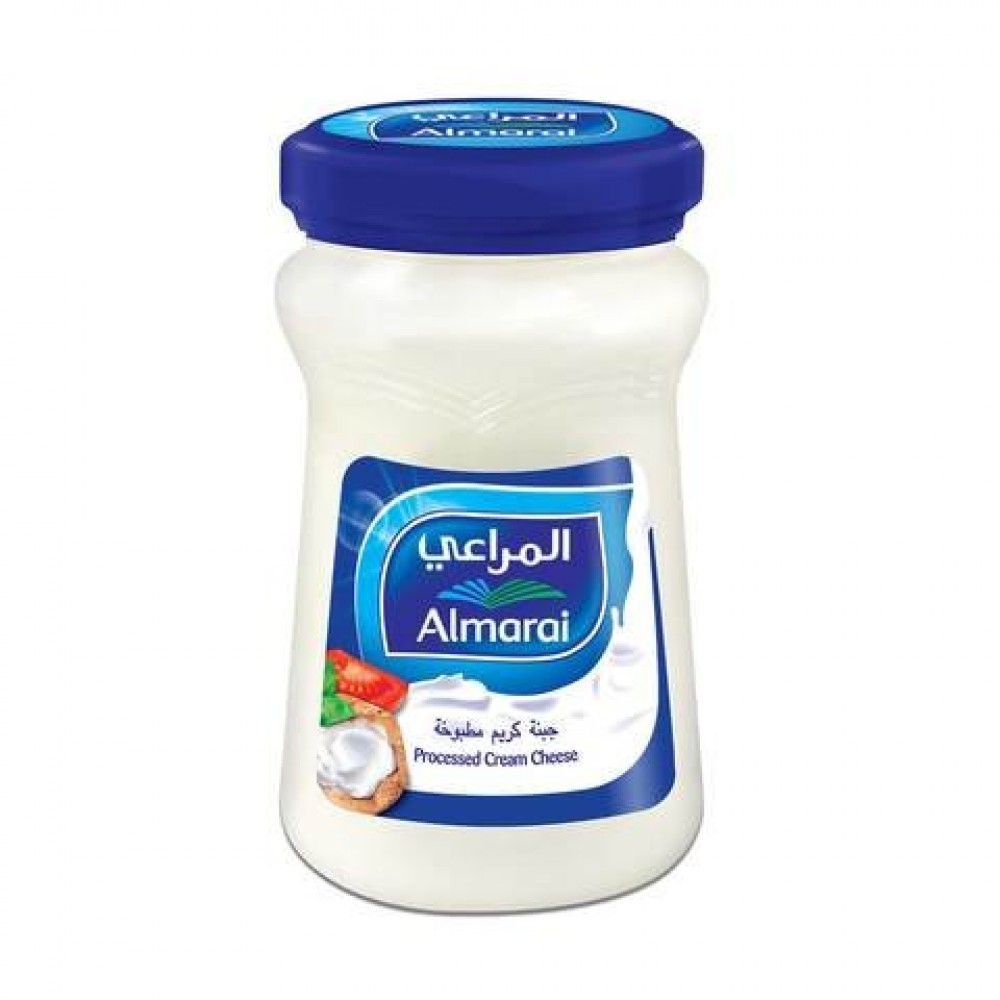 Almarai processed cream cheese 200 g