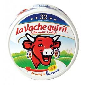 LA VACHE QUIRIT CHEESE PORTIONS 32pcs 480G