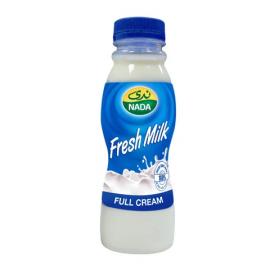 Nada full fat milk 360 ml
