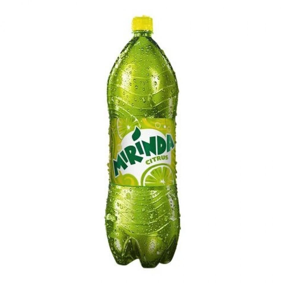 Mirinda Citrus 2.25L