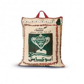 Abu-kass Indian Mazza Basmati rice 5 Kg