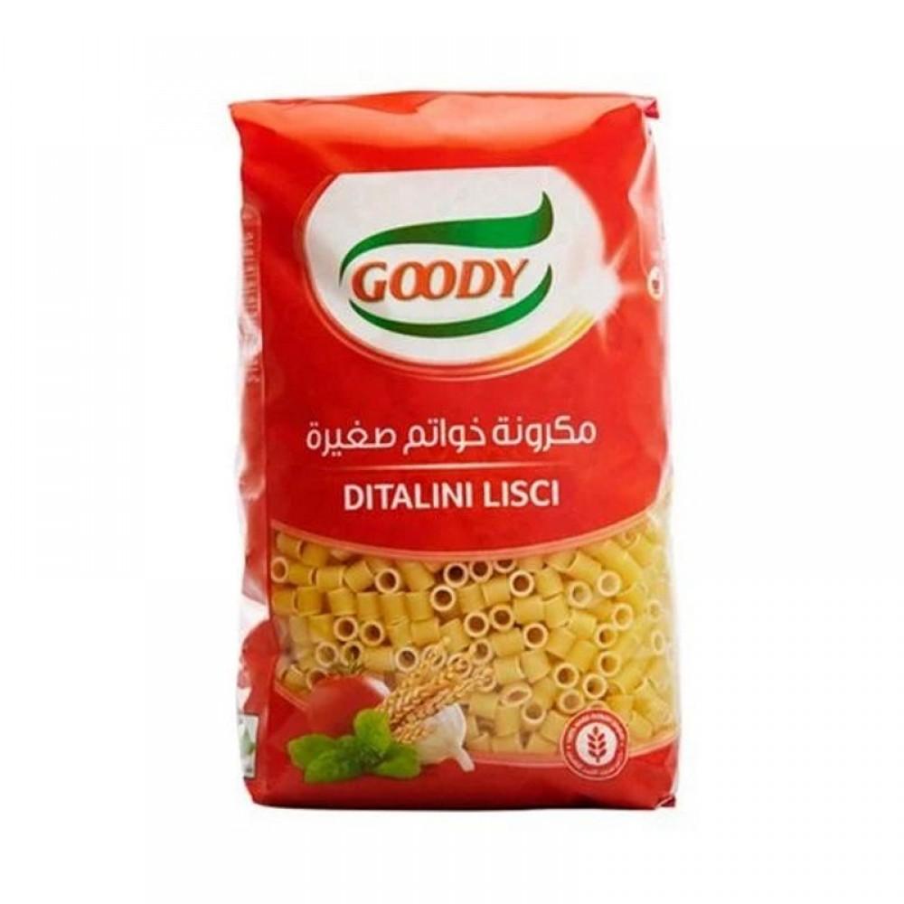 Macaroni Ditalini Lisci - Goody 500g
