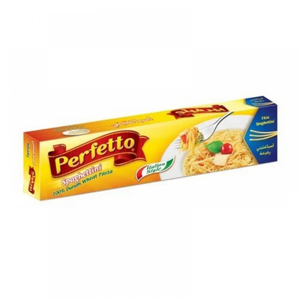 Spaghetti Perfetto 450g